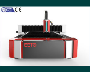CNC Cutting Machine 700W for Max 8mm Steel (FLS3015-700W) pictures & photos