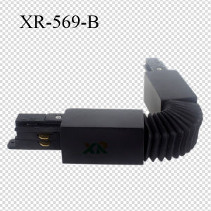 Wholesales Various Angle Flexible Rail Connector for LED Lighting (XR-569) pictures & photos