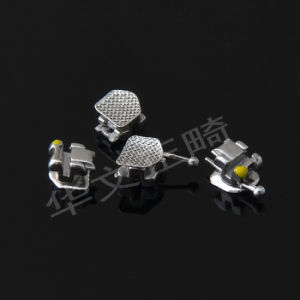 Best Quality Metal Roth Self Ligating Bracket pictures & photos