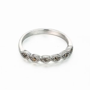 Fashion Vintage Silver Finger Ring Trendy Women′s Ring pictures & photos