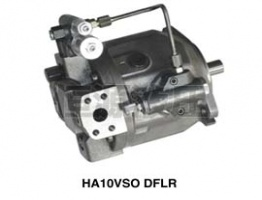 Hydraulic Piston Pump Ha10vso45dfr/31L-PPA12n00 Rexroth Hydraulic Pump A10vso Series pictures & photos