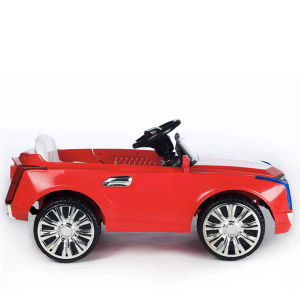 Electric Ride-on Baby Toy Car- Remote Control Red pictures & photos