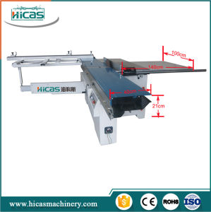 Woodworking Sliding Table Panel Saw Price pictures & photos