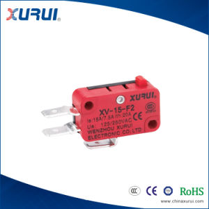 Xurui Brand Terminal Electrical Switch pictures & photos