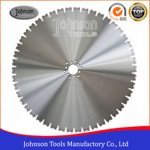 800mm Diamond Cutting Wall Saw Blade for Reinforced Concrete pictures & photos
