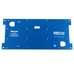 Aluminum/Alumnium Faceplate (ISO9001: 2008 TS16949: 2008 Certified) pictures & photos