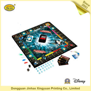 Custom Board Game/Card Game pictures & photos