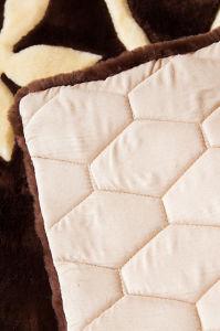 6′ X 6.5′ Branches Premium Australian Sheepskin Rug pictures & photos