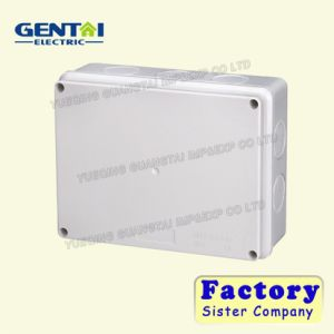 IP65 Waterproofing ABS Plastic Junction Boxes for Outdoor pictures & photos