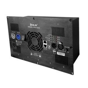Class D Digital DSP Power Amplifier Module (PW series) pictures & photos