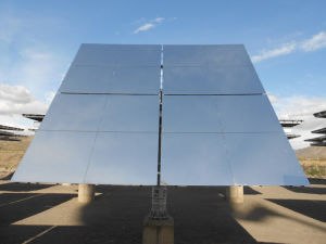 Outdoor Use High Reflectivity Solar Mirror Shee pictures & photos