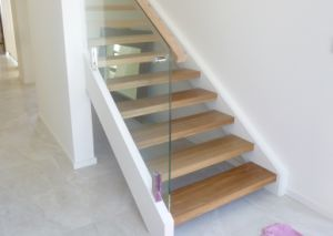 Fashion Railing System for Staircase pictures & photos