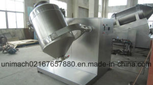 Swh Type Pharmaceutical 3D Motion Mixer pictures & photos