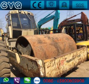 Used Vibratory Roller Ingersoll Rand SD150d for Sale pictures & photos