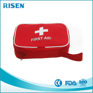 Hot Sell Travel Family Health Emergency First Aid Kit List pictures & photos