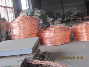 China Supplier of Copper Wire Brass Wire with High Quality pictures & photos