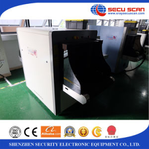 Have in stock X ray Baggage Scanner AT6550 X-ray machine for Hotel baggages check pictures & photos