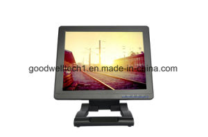 12.1 Inch TFT LCD Monitor with Touchscreen pictures & photos