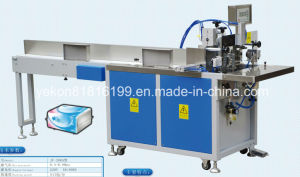 Semi-Automatic Soft Type Facial Tissue Packing Machine pictures & photos