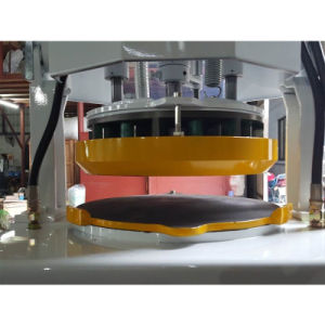 Continuous Bun Dough Divider and Rounder Machine pictures & photos