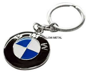 Key Ring with BMW Logo for Gift pictures & photos