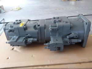 Complete Pump of Rexroth A11vlo Series, Piston Pump A11vlo130, A11vlo190, A11vlo260 in Stock pictures & photos