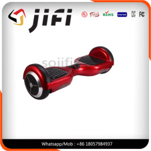 10 Inch Electric Mobility Scooter Hoverboard with Ce/FCC Certification pictures & photos