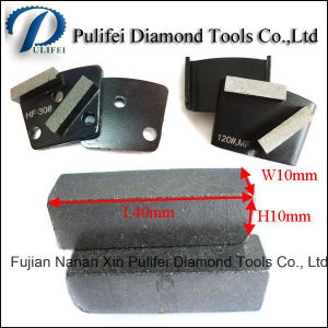 Diamond Grinding Segment for Concrete Floor Grinder Metal Tools pictures & photos