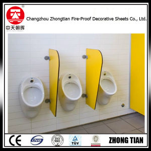 Toilet Partition Compact Laminate pictures & photos
