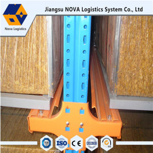 2016 High Density Drive in Pallet Rack with Hot Selling pictures & photos