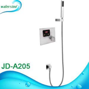 Bathroom Thermostatic Sensor Shower Set pictures & photos