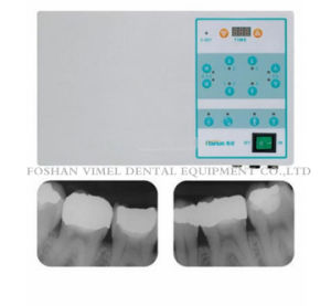 Dental X-ray Unit Machine Wall Type High-Efficiency for Clinics Lab pictures & photos