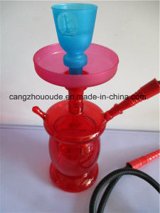 Glass Hookah Pipe Made in China