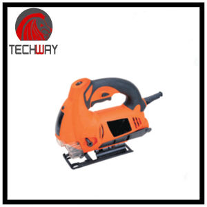Cutting Steel 90° 10 mm/ Wood 90° 100 mm Electric Jig Saw Tw-8ejs21 pictures & photos