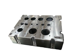 Custom Aluminum CNC Machining Part, Rapid Prototyping, Chassis Shell pictures & photos