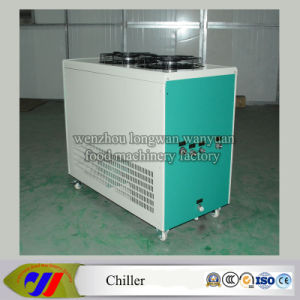 Air Cooled Chiller for Chilled Water pictures & photos