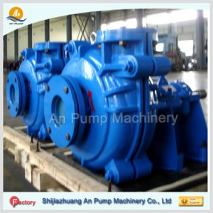 Small Size Abrasion Resistant Ore Mining Slurry Pump pictures & photos