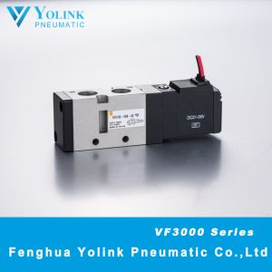 Vf3130 a Type Series Pilot Operated Pneumatic Solenoid Valve pictures & photos