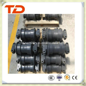 Excavator Spare Parts Caterpillar E320b Track Roller/Down Roller for Crawler Excavator Undercarriage Parts pictures & photos