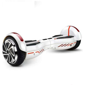 Wind Rover 2 Wheel Electric Skateboard Mini Self Balancing Scooter for Sale pictures & photos