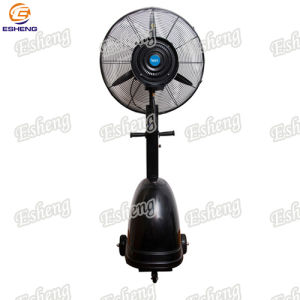 Industry or Poultry Farm Water Mist Fan pictures & photos