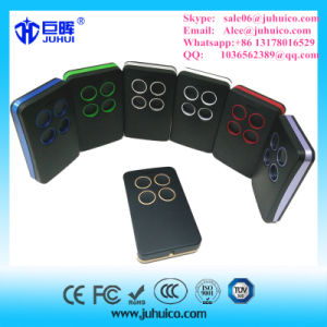 Auto-Scan Multi-Frequency Multi-Copy 280-868MHz Remote Duplcator Jh-Tx278 pictures & photos