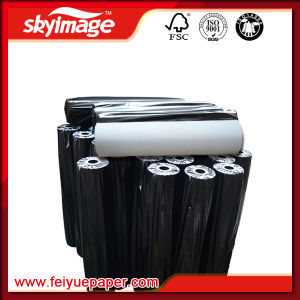Premium 100GSM Fast Dry Sublimation Fabric Transfer Paper for Digital Printing pictures & photos
