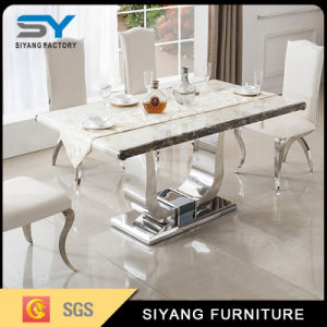 Dining Room Furniture Banquet Dining Table Chair for Hotel pictures & photos
