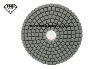Diamond Wet Polishing Pad for Stone