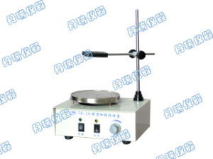 Heat Collecting Magnetic Heating Stirrer pictures & photos