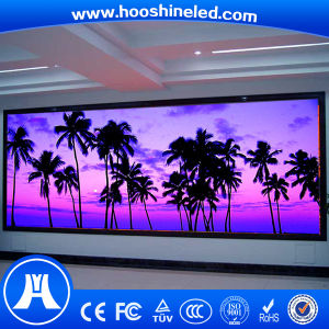 Multi Function Indoor Full Color P5 SMD Wall LED Display pictures & photos