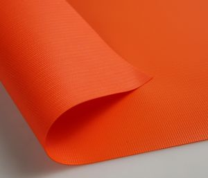 High Quality PVC Fabric for Curtain Tb0042 pictures & photos