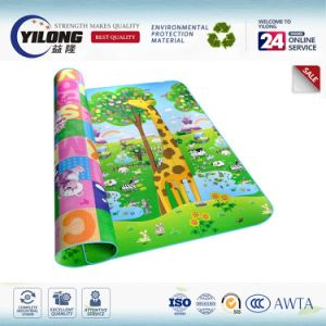 Two Sided Baby Care Play Mat pictures & photos