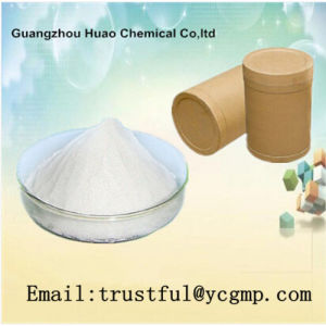 High Quality Ursodeoxycholic Acid CAS: 128-13-2 for Treat Liver pictures & photos